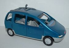 Fisher Price Loving Family Minivan Car Talk n Travel Sounds Blue