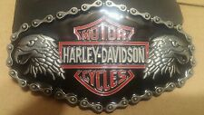 HARLEY DAVIDSON  belt buckle NEW