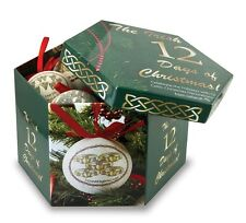 12 Days of Christmas Baubles From An Irish View Beautifully Gift Boxed