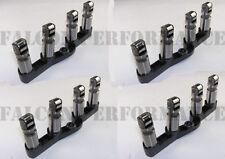 Dodge/Jeep/Ram HEMI 5.7 5.7L 6.1 6.1L Roller Lifters Set/16+Bridges NON-MDS