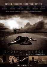 Ending Themes on the Two Deaths of Pain on Salvation [DVD] by Pain of...