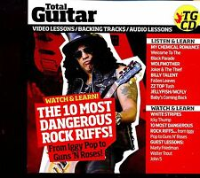 Total Guitar CD / Issue #166