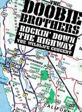 Doobie Brothers, The - Rockin Down the Highway: The Wildlife Concert (DVD, 2004)
