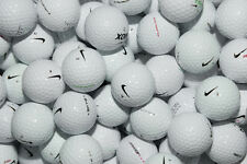 50 mixed NIKE Golf Balls MINT / AAA Grade