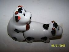 Naughty Cows Salt and Pepper Shakers