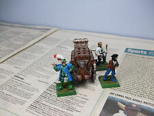 1 Empire Hellblaster Volley Gun Metal Warhammer Fantasy Age of Sigmar GW