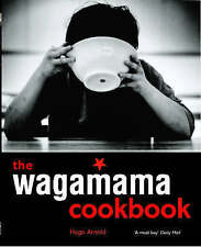 The Wagamama Cookbook by Hugo Arnold (Paperback, 2005)