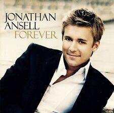 Jonathan Ansell: Forever - CD (2008)