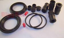 Mercedes Sprinter REAR Brake Caliper Seal Repair Kit (axle set) 5204