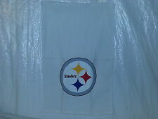 MASTER NFL Pittsburgh Steelers Bowling Ball Towel