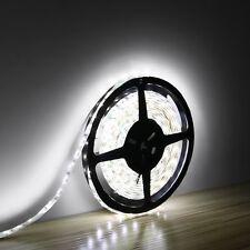 Car / Truck / Boat / Suv / Rv / LED  12V Strip Light 5M Waterproof , WHITE NEW!!