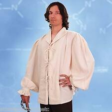 Assassins Creed II Museum Replicas Ezio Shirt Extra Large Light Peach