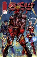 WildC.a.t.s. - Covert Action Team (1992-1998) #13