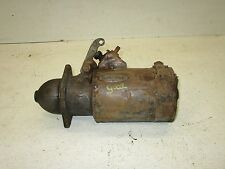 38 39 40 41 42 46 47 48 49 50 51 52 53 54 55 CHEVY CAR GMC PICKUP STARTER MOTOR