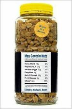 May Contain Nuts: A Very Loose Canon of American Humor Rosen, Michael J. Paperb