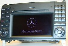 ORIGINAL MERCEDES BENZ NAVIGATION NTG 2.5 COMAND APS W169 W245 A B VITO VIANO
