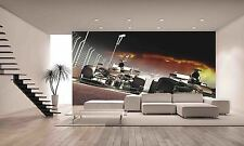 Race Car 1 Wall Mural Photo Wallpaper GIANT WALL DECOR PAPER POSTER