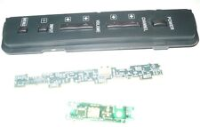 SONY KDL46S504  TV BUTTON AND IR BOARD   1-879--190-11, 1-879-189-11