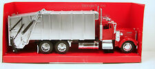 "NewRay Kenworth W900 Garbage Recycle truck 1:32 scale 13"" diecast N257"