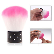 Nailart Make Up Pinsel Puder Kosmetik Brush Foundationpinsel Profi GY