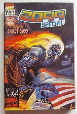 2099 Special n. 7 Ghost 2099 ed. Marvel Italia