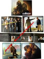 COLLISION/CRASH Bullock,Dillon,Cheadle,Haggis DOSSIER DE PRESSE/FRENCH PRESSBOOK