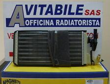 Radiatore Riscaldamento Iveco Daily 35.12 Dal 1990 ->
