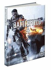Battlefield 4 Collector's Edition: Prima Official Game Guide, (Strategy Guide)