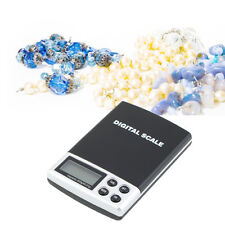 500g x 0.01g Digital Pocket Scale Jewelry Weight Balance Scale Precision LE