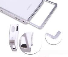 SO3 Für Sony Xperia Z L36h Aluminium Schutzhülle Case Bumper Cover Hülle Folie