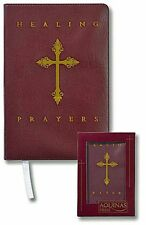 Healing Prayers Deluxe Edition Book NEW SKU RC766