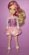 LIV Doll Hayden Alice Wonderland Rabbit Green Eyes Blonde Wig OOAK or Play!
