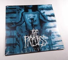 THE FACELESS Akeldama LP GREEN VINYL /765 *SEALED* suicide silence periphery