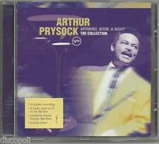 ARTHUR PRYSOCK - Morning, noon & the night - Collection - CD 1998 USATO (S)