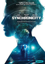 Synchronicity by Chad McKnight, Michael Ironside