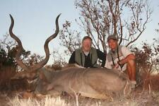 9  DAY AFRICAN HUNT - So. Africa for 1 for 2016