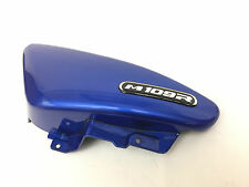 SUZUKI VZR1800 M109R BOULEVARD OEM LEFT SIDE COVER BLUE
