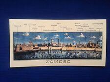 16. Zamosc  - Poland - Postcards - Karta pocztowa