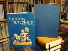 Violeta Martinez El Arte de la Porcelana  2005 Santo Domingo