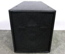 Bag End TA2000-I Time-Align Speaker DJ Studio Stage Full Range Loudspeaker
