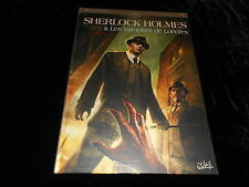 Cordurié / Laci : Sherlock Holmes & les vampires de Londres 1 : L'appel du sang