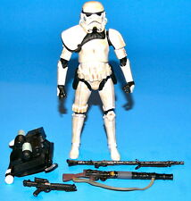 STAR WARS BLACK SERIES SANDTROOPER 6 INCH EE EXCLUSIVE LOOSE COMPLETE