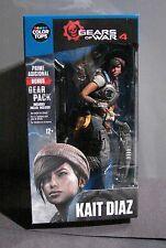 "INSTOCK NOW! McFarlane Gears of War 4 KAIT DIAZ 7"" Action Figure Color Tops #13"