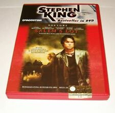 Stephen King - Salem's Lot - Bestseller in DVD