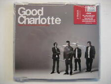 """GOOD CHARLOTTE """"KEEP YOUR HANDS OFF MY GIRL"""" - MAXI CD - OVP"""