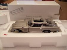 Danbury Mint James Bond Aston Martin DB5