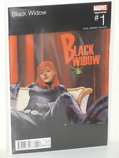 BLACK WIDOW #1 - Hip Hop Variant - PHIL NOTO - Missy Elliott: Supa Dupa - MARVEL