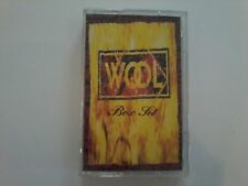 Vintage Box Set By Wool Classic Cassette Tape