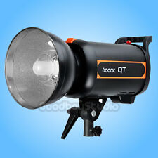 Godox QT-400 400W Hi Speed Flash Duration 1/5000s Studio Strobe Light 220V 230V