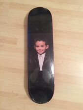 F CKING AWESOME dylan rieder PAINTING skateboard DECK 917 CLASS PHOTO SUPREME